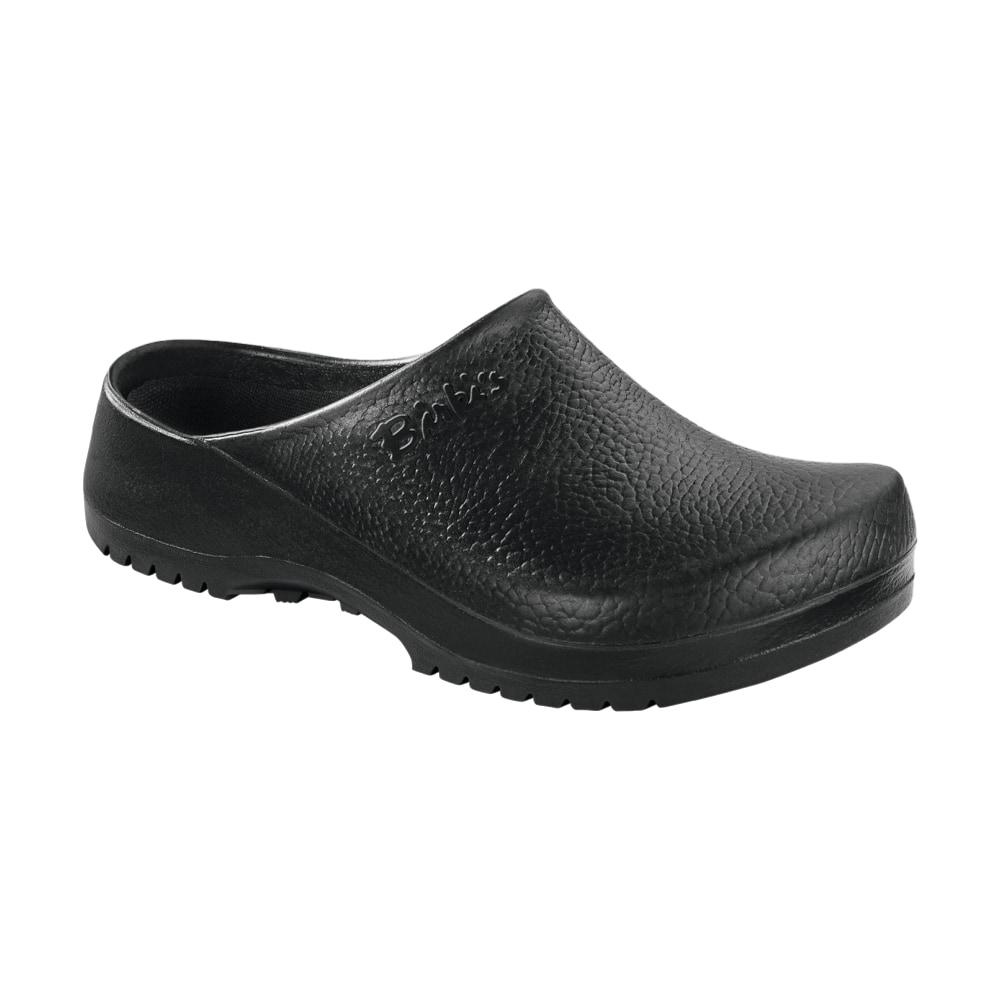 Birkenstock Women's Super-Birki Nonslip Clogs BLACK