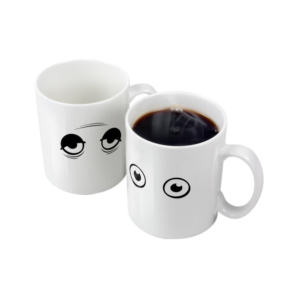Fred Wake Up! Heat Sensitive Mug