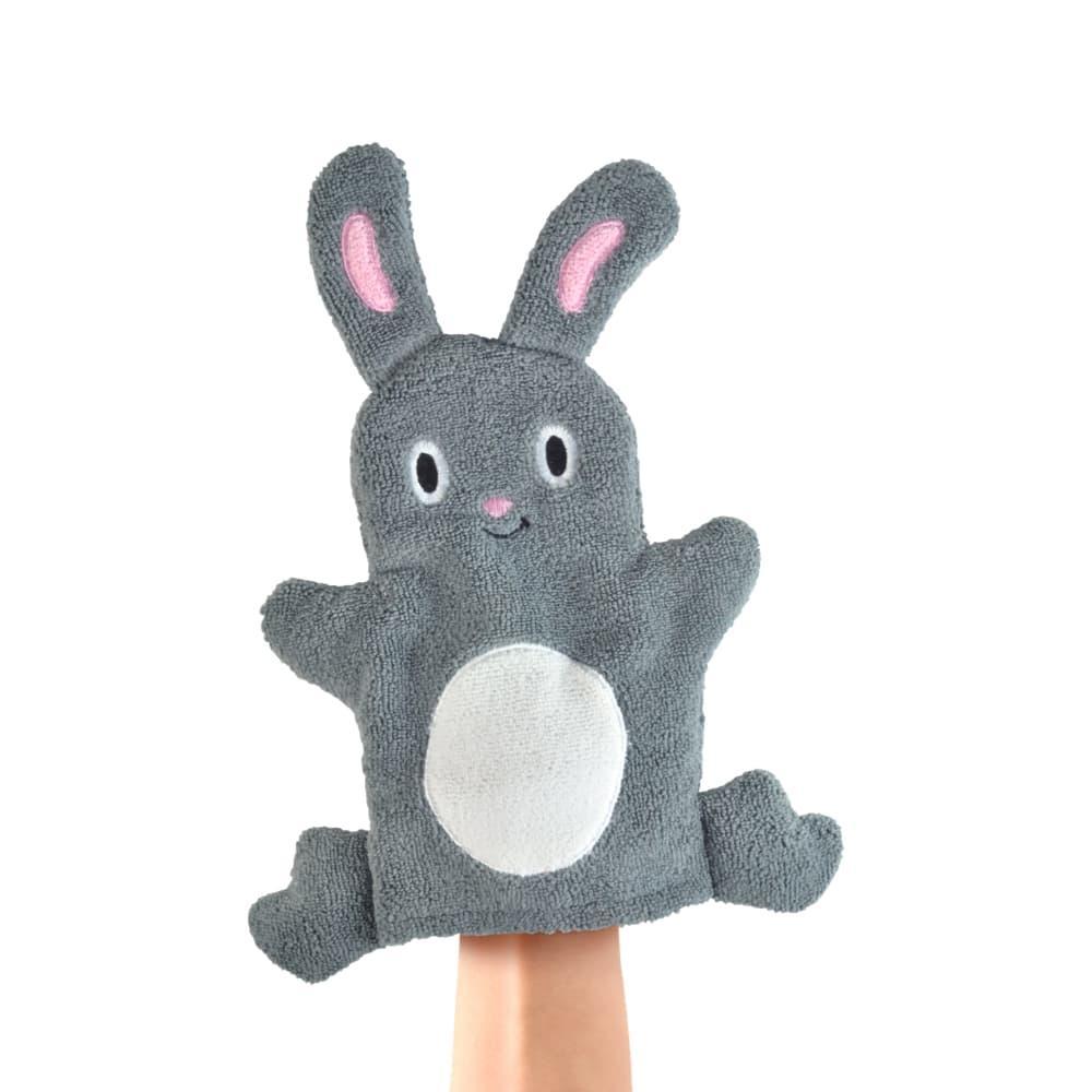 Fred Dust Bunny Dusting Mitt