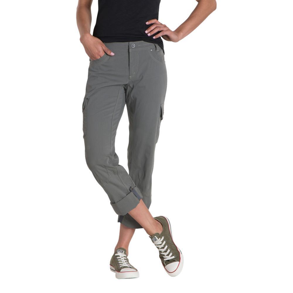 Kuhl Women's Splash Roll Up Pants - 32in