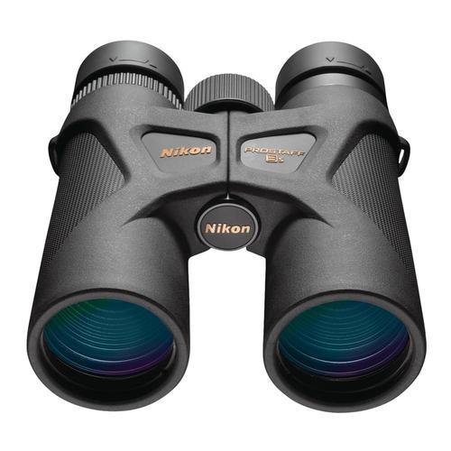 Nikon Prostaff 3S 10X42 Binocular Black
