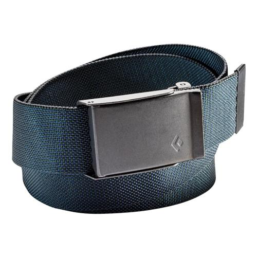 Black Diamond Forge Belt Blk_denim