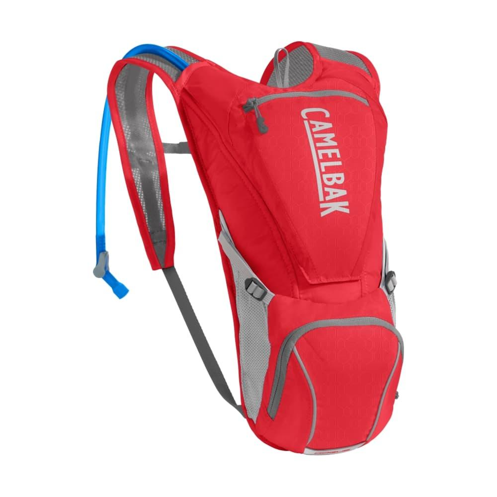 CamelBak Rogue 85oz Hydration Pack RACINGRED