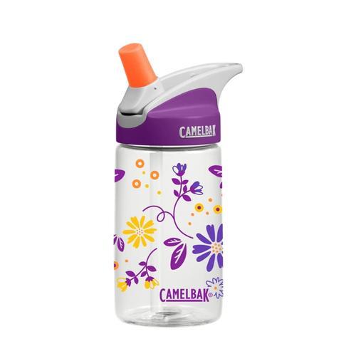 CamelBak Kids Eddy .4L Bottle Daisychain