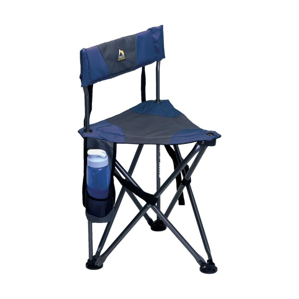 GCI Outdoor Quik-E-Seat MIDNIGHT
