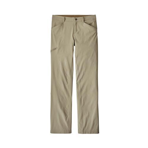 Patagonia Women's Quandary Pants - Regular 32in Inseam Shle_shale