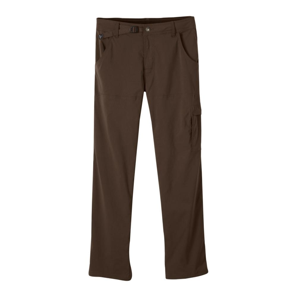 prAna Men's Stretch Zion Pants - 30in COFFBEAN