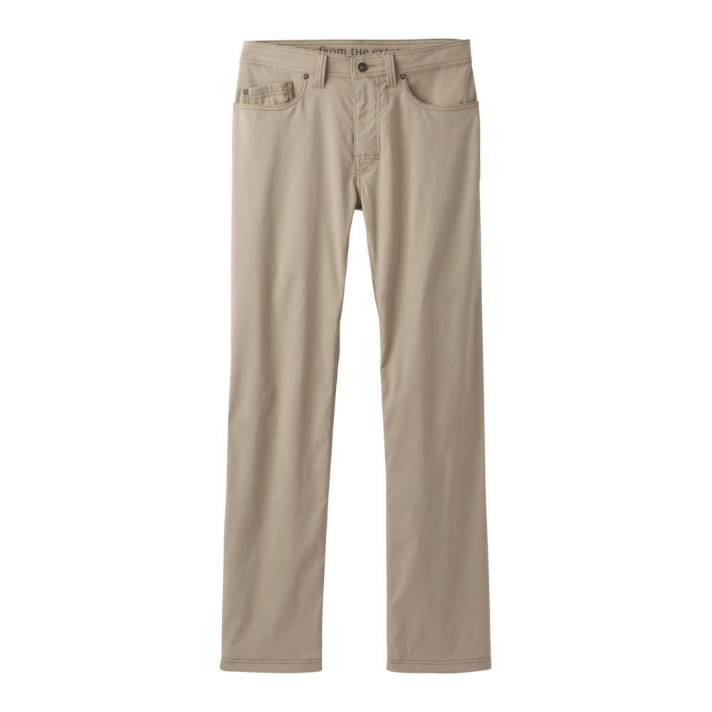prAna Men's Brion Pants - 30in Inseam DKKHAKI