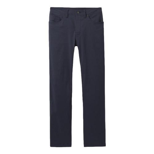 prAna Men's Brion Pants - 30in Inseam Nautical
