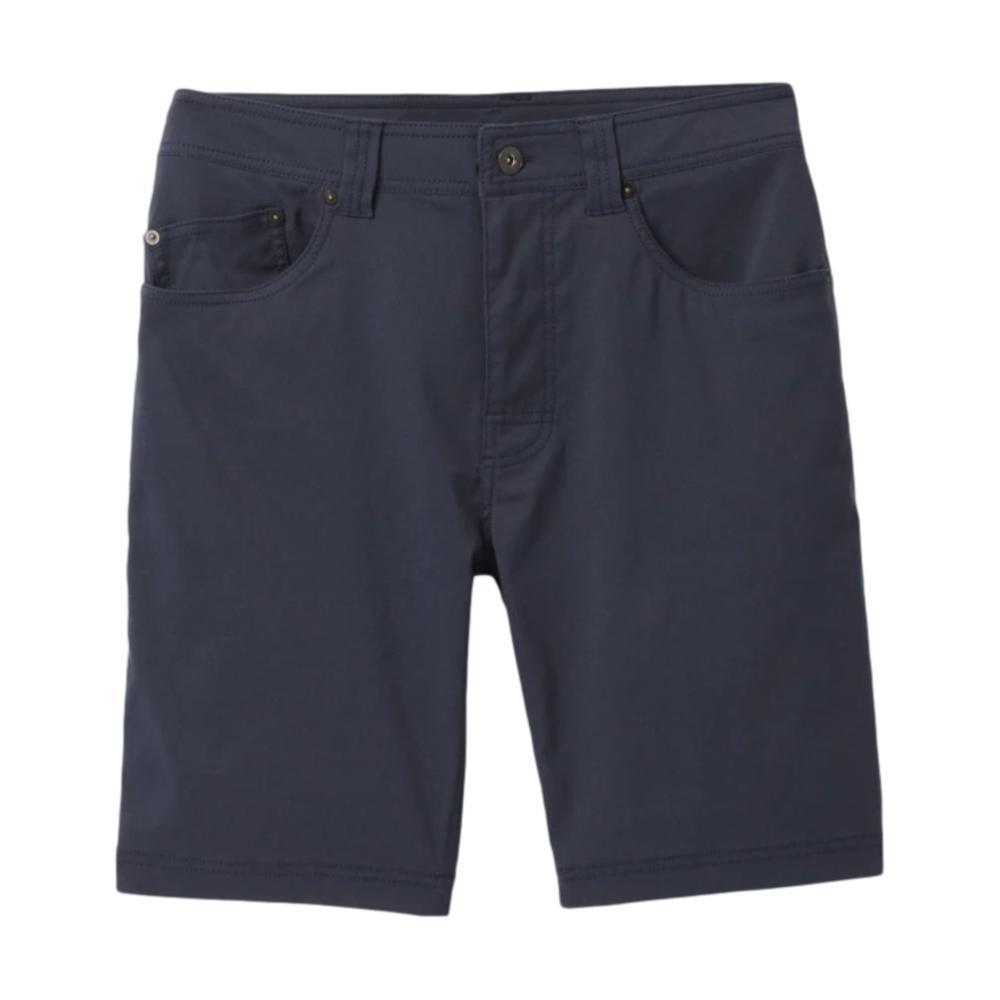 prAna Men's Brion Shorts - 9in Inseam NAUTICAL