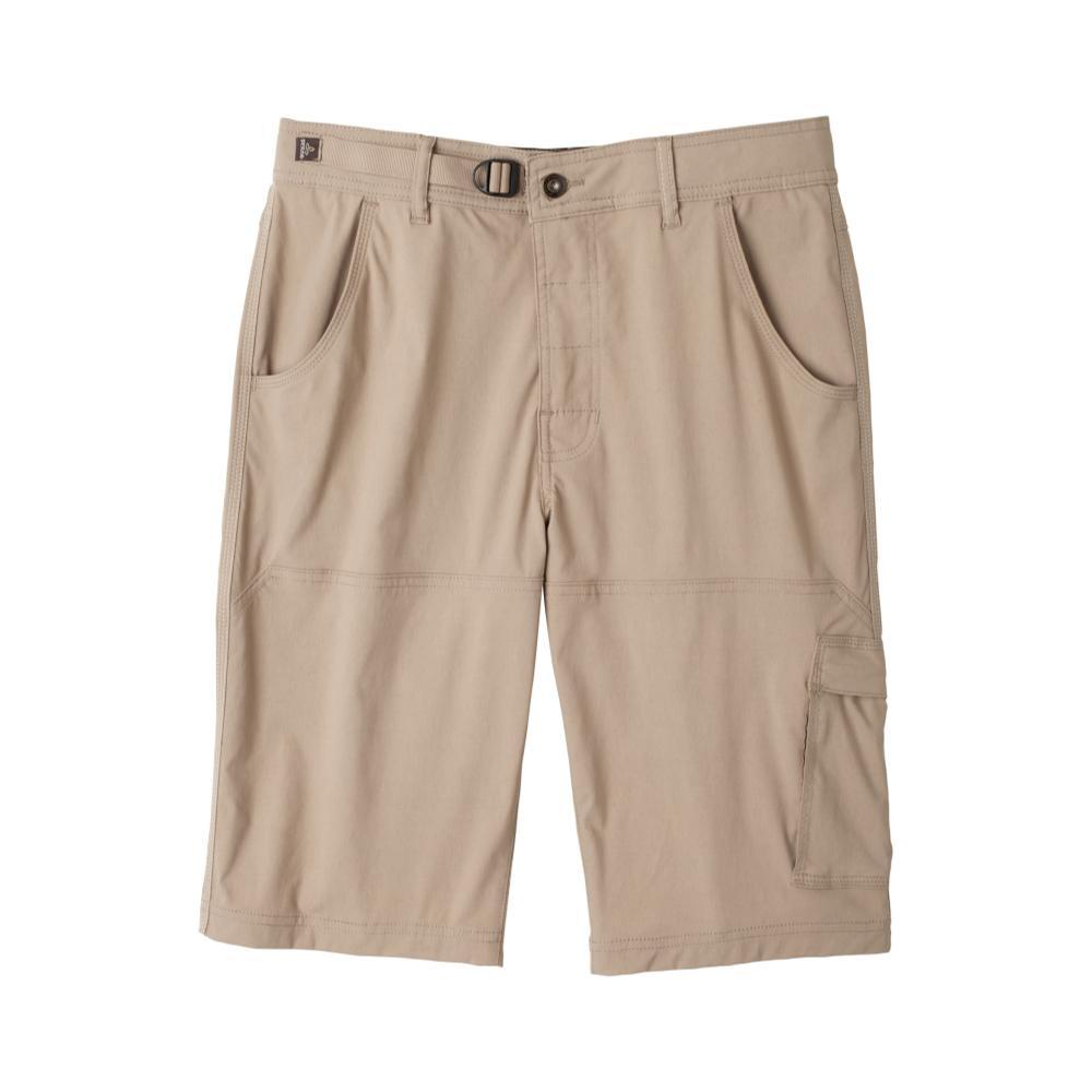 prAna Men's Stretch Zion Shorts - 10in Inseam DKKHAKI