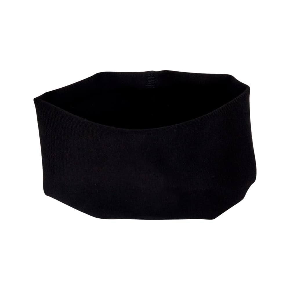 prAna Organic Headband BLACK