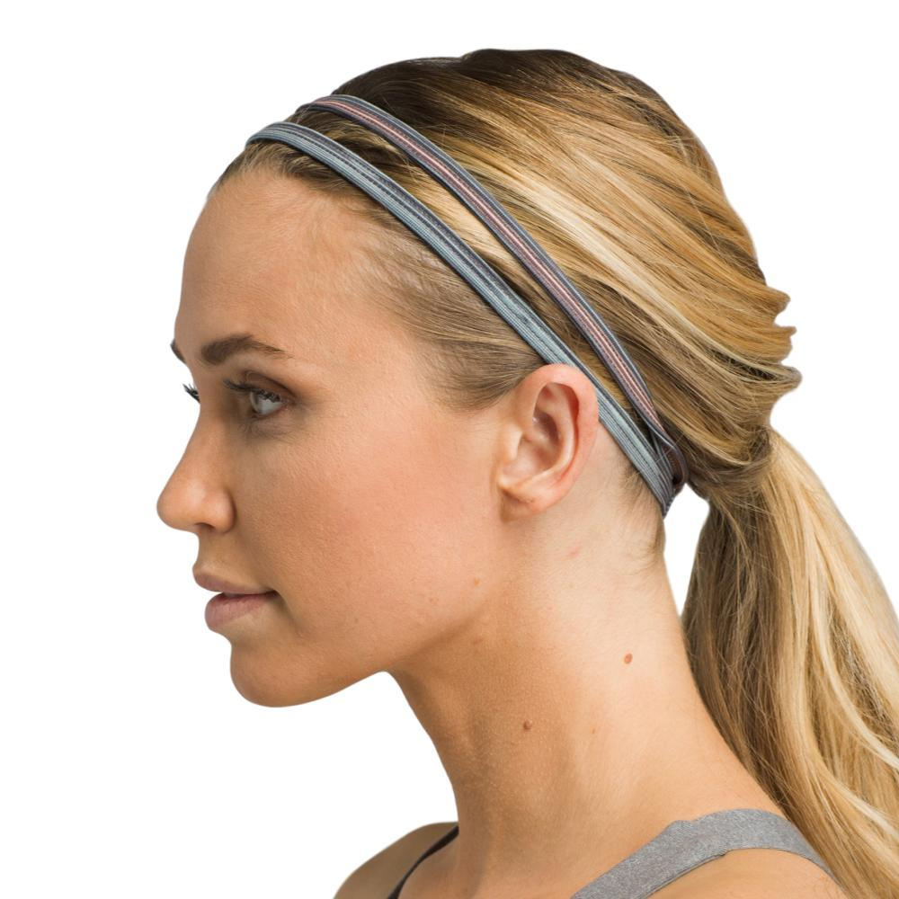 prAna Printed Double Headband GRANITSUNR