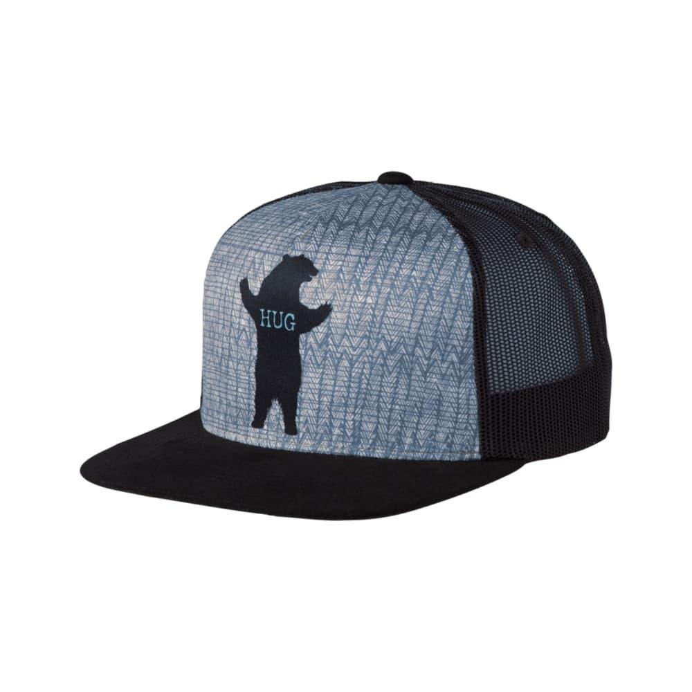 133a13a06 Whole Earth Provision Co.   PRANA prAna Journeyman Trucker Hat