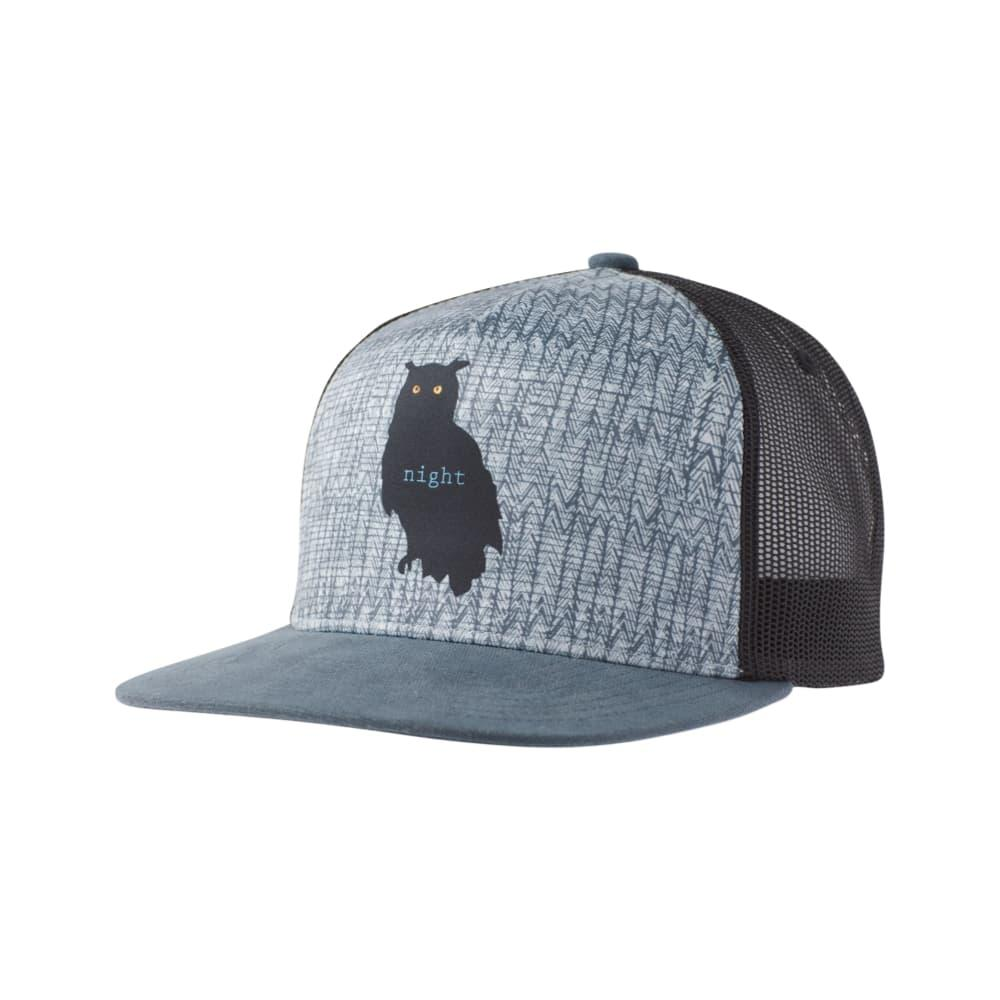 prAna Journeyman Trucker Hat DP.BALSAM_OWL