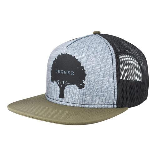 prAna Journeyman Trucker Hat Treehugger