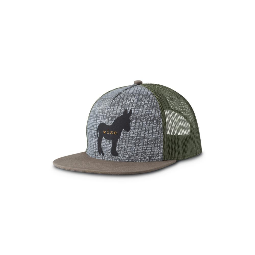 prAna Journeyman Trucker Hat WISE