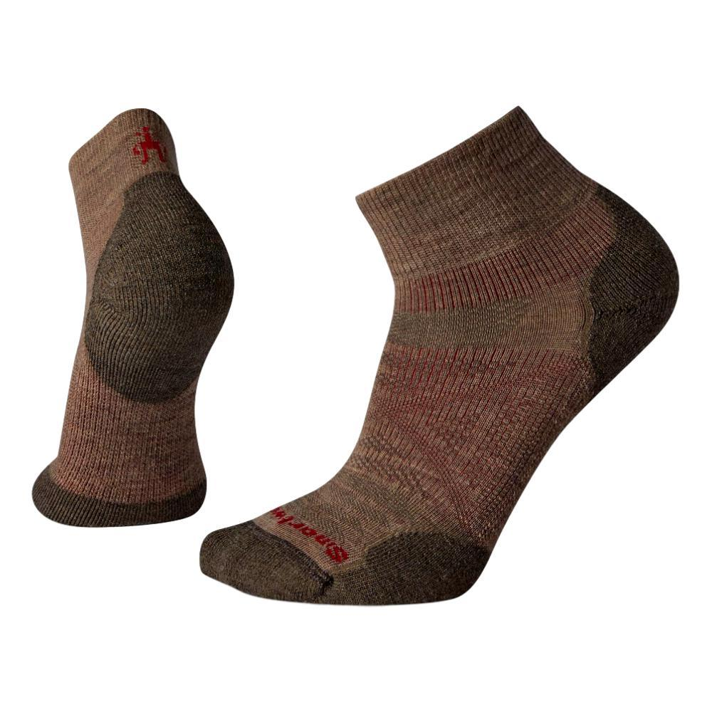 Smartwool Men's PhD Outdoor Light Mini Socks FOSSIL_880