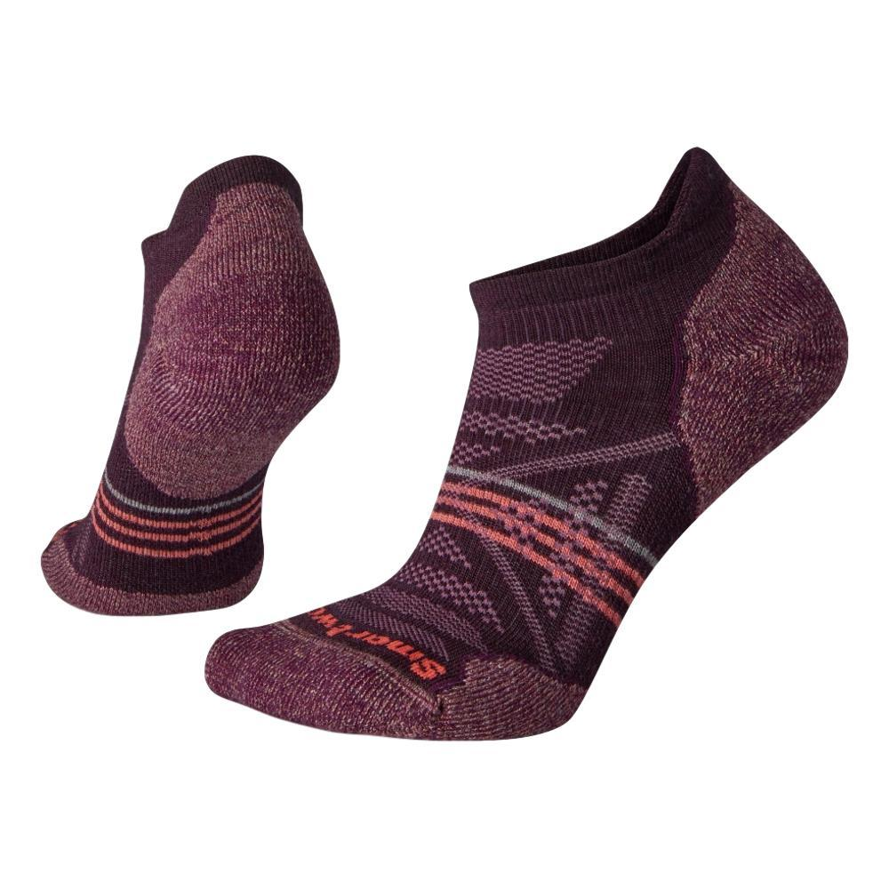 Smartwool Women's PhD Outdoor Light Micro Socks BORDEA_590