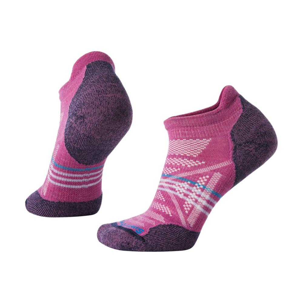 Smartwool Women's PhD Outdoor Light Micro Socks MMAUVE_A22