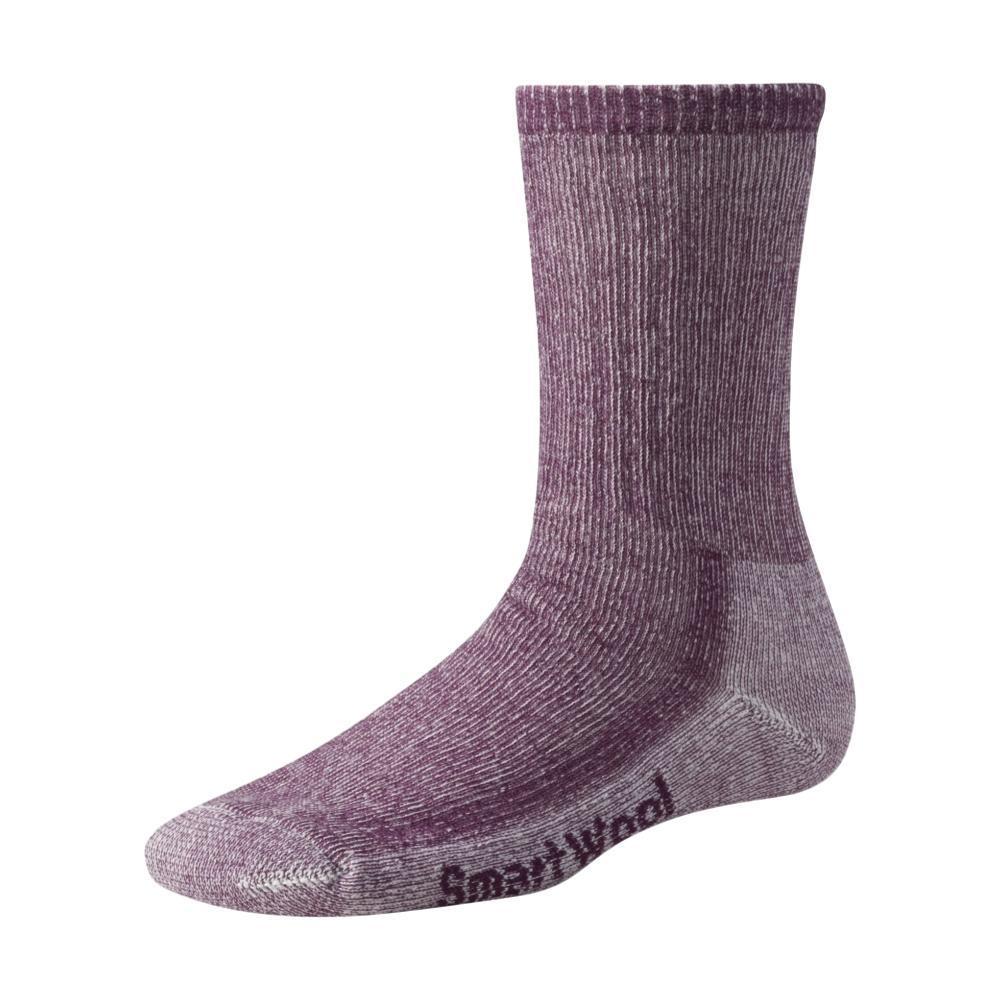 Smartwool Women's Hiking Medium Crew Socks DKCASSIS524