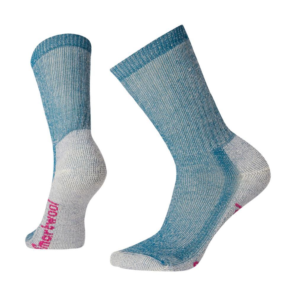 Smartwool Women's Hiking Medium Crew Socks EVERGL_B96
