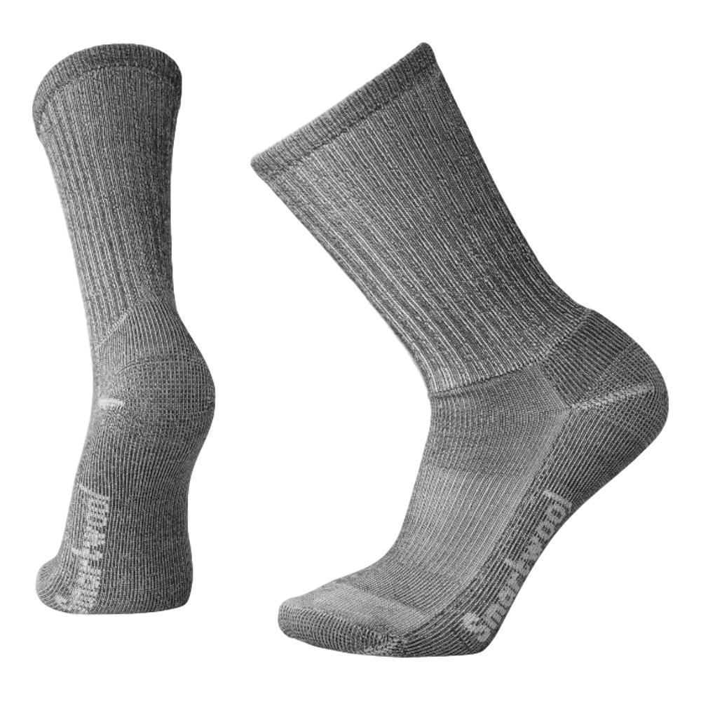Smartwool Men's Hiking Light Crew Socks GRAY043