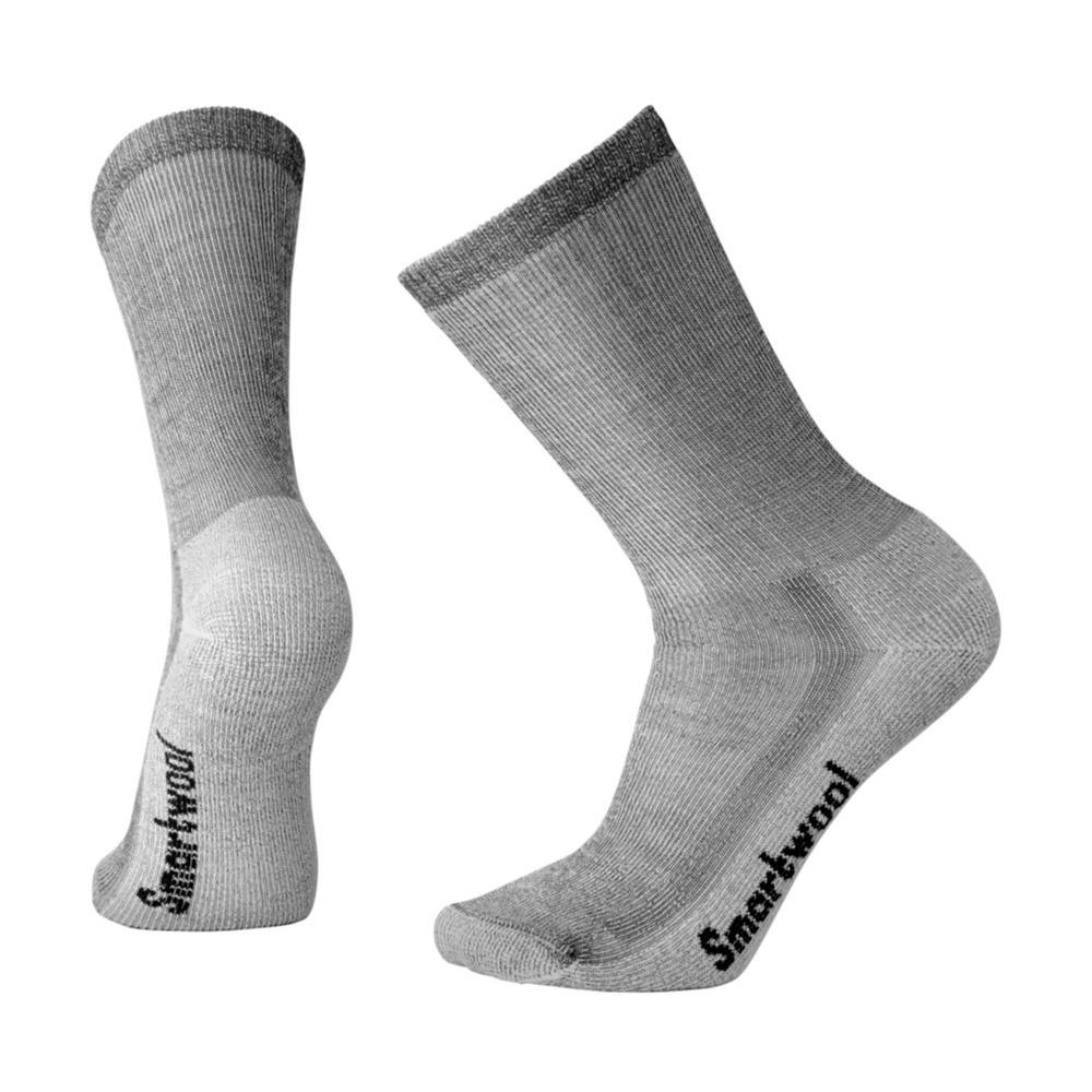 Smartwool Men's Hiking Medium Crew Socks GRAY043