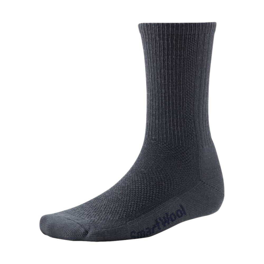 Smartwool Men's Hiking Ultra Light Crew Socks CHARCOAL003