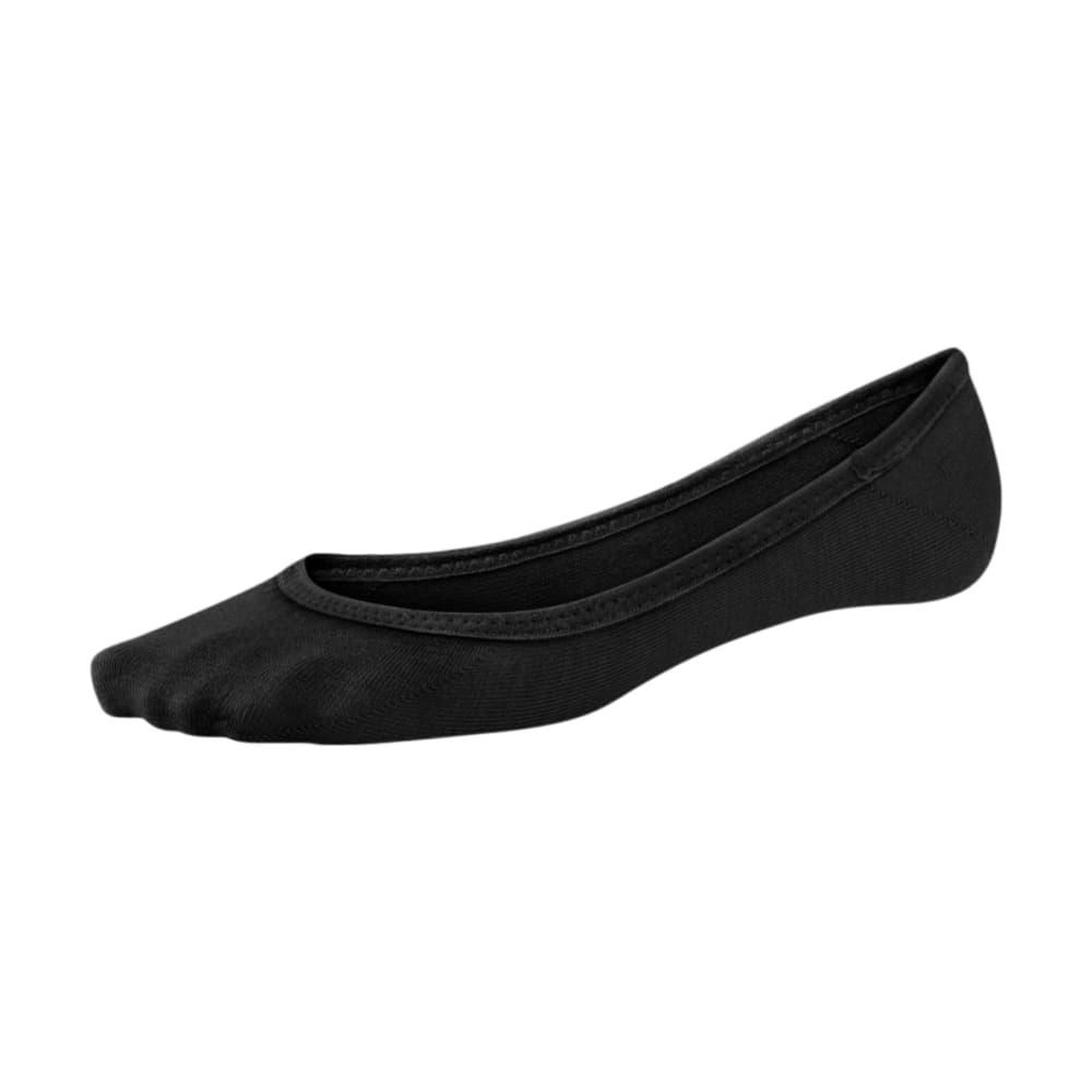 Smartwool Women's Secret Sleuth No Show Socks BLACK_001