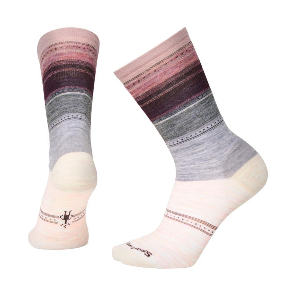 Smartwool Women's Sulawesi Stripe Socks MOONBEH_A10