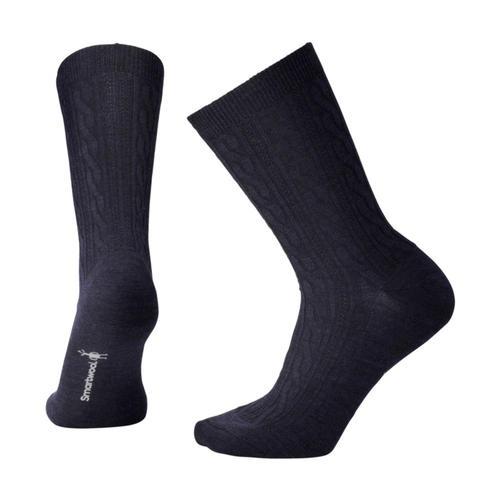 Smartwool Women's Cable II Socks Dpnavyht_108