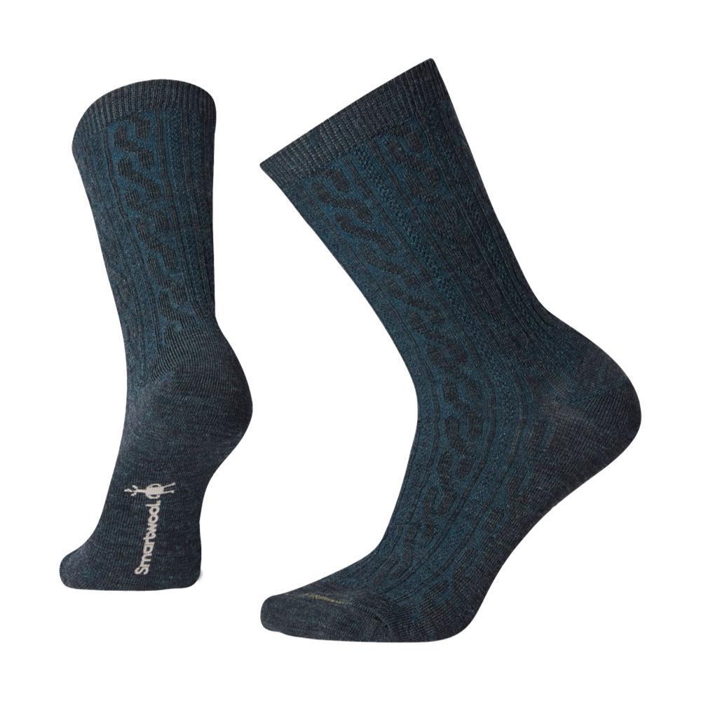 Smartwool Women's Cable II Socks EVERGL_B96