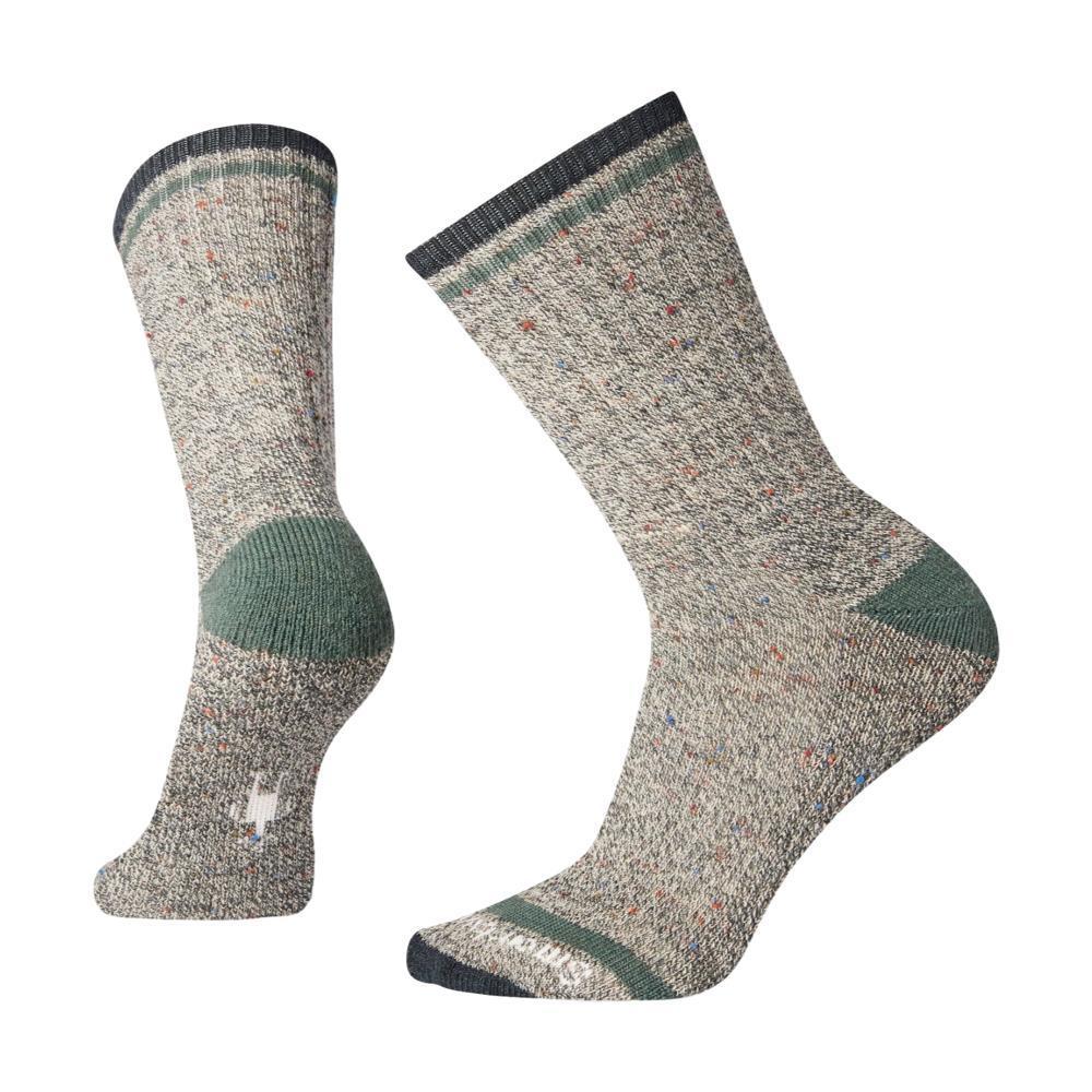 Smartwool Men's Larimer Crew Socks EVERGL_B96