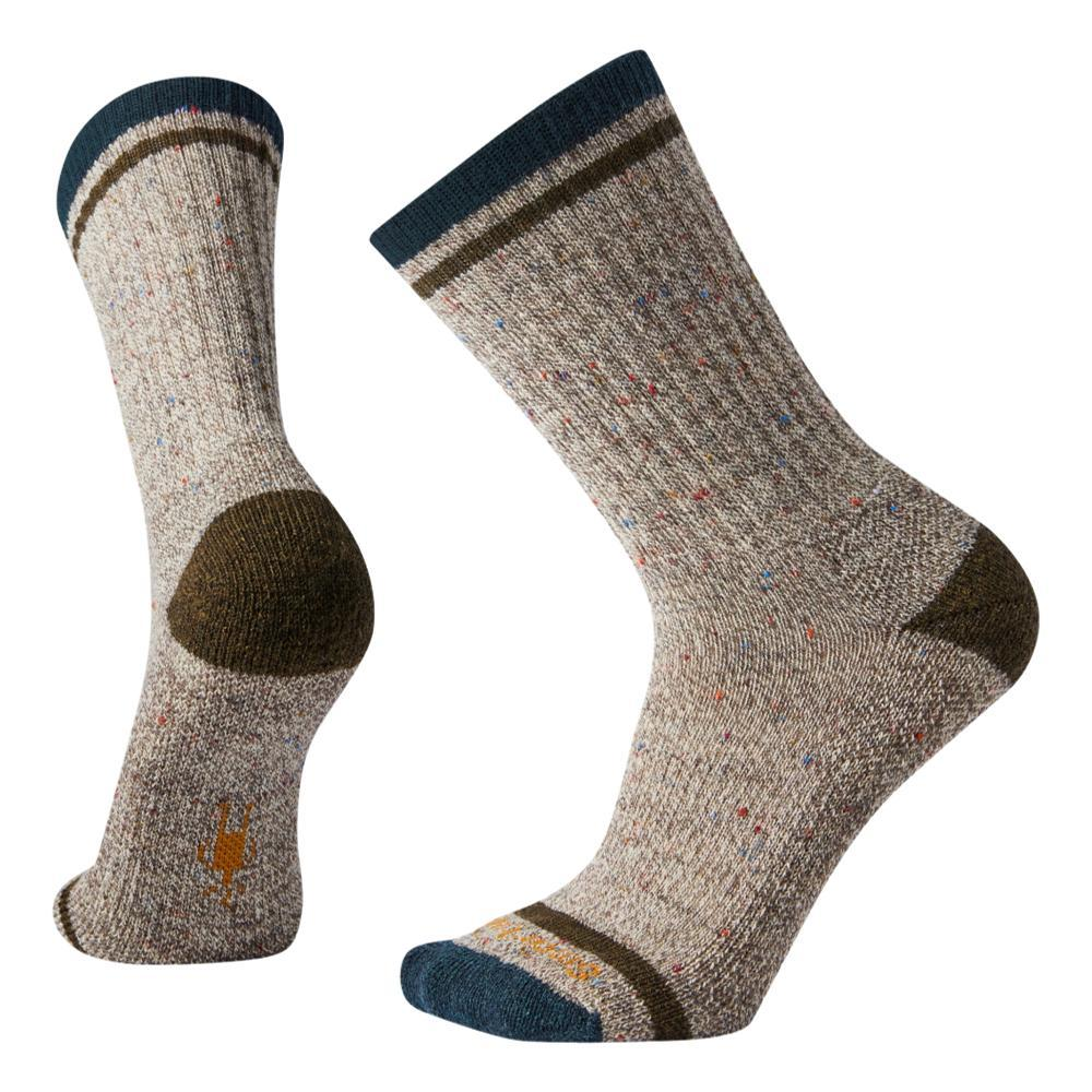 Smartwool Men's Larimer Crew Socks MOLIVE_D11