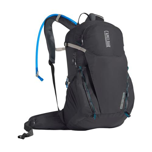 CamelBak Rim Runner 22 2.5L Hydration Pack Charc/Blue