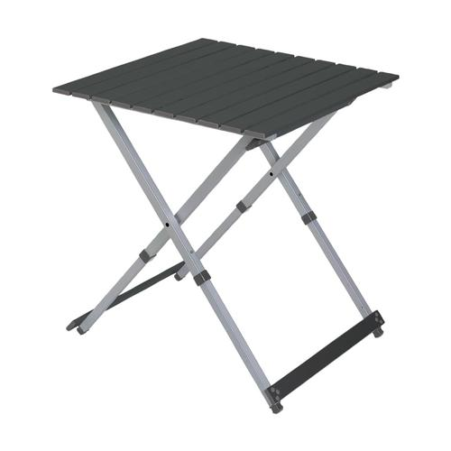 GCI Outdoor Compact Camp Table 25 Chrm/Blk