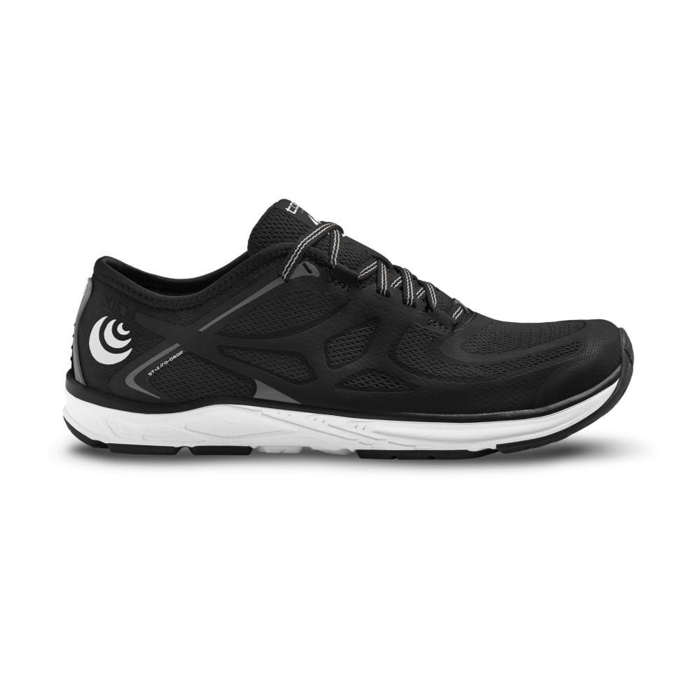 Topo Athletic Men's ST-2 Road Running Shoes GREY.BLK