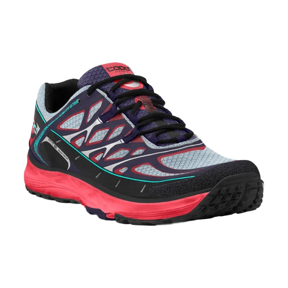 Topo Athletic Women's MT-2 Trail Running Shoes INDIGO