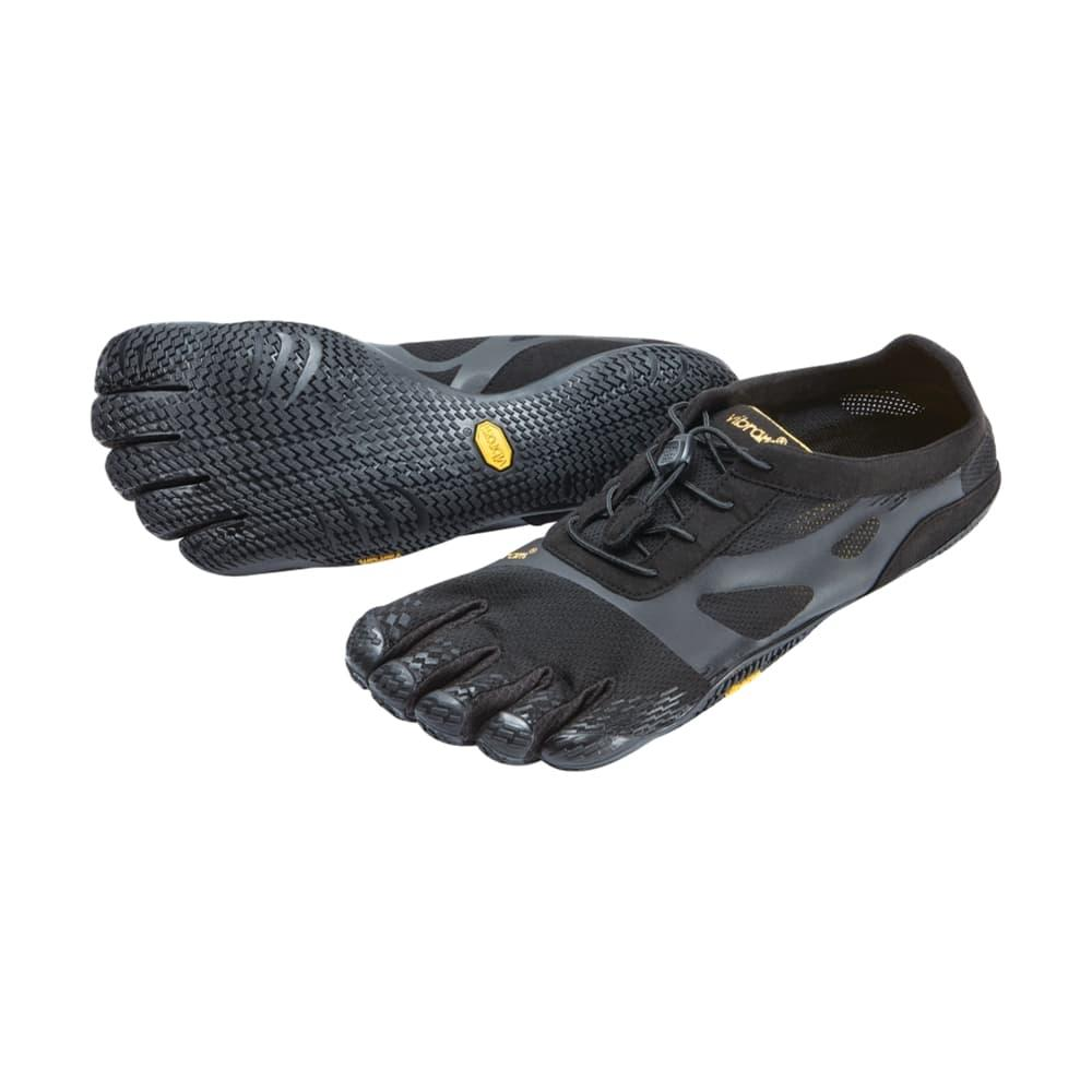 Vibram Five Fingers Men's KSO EVO Shoes BLACK