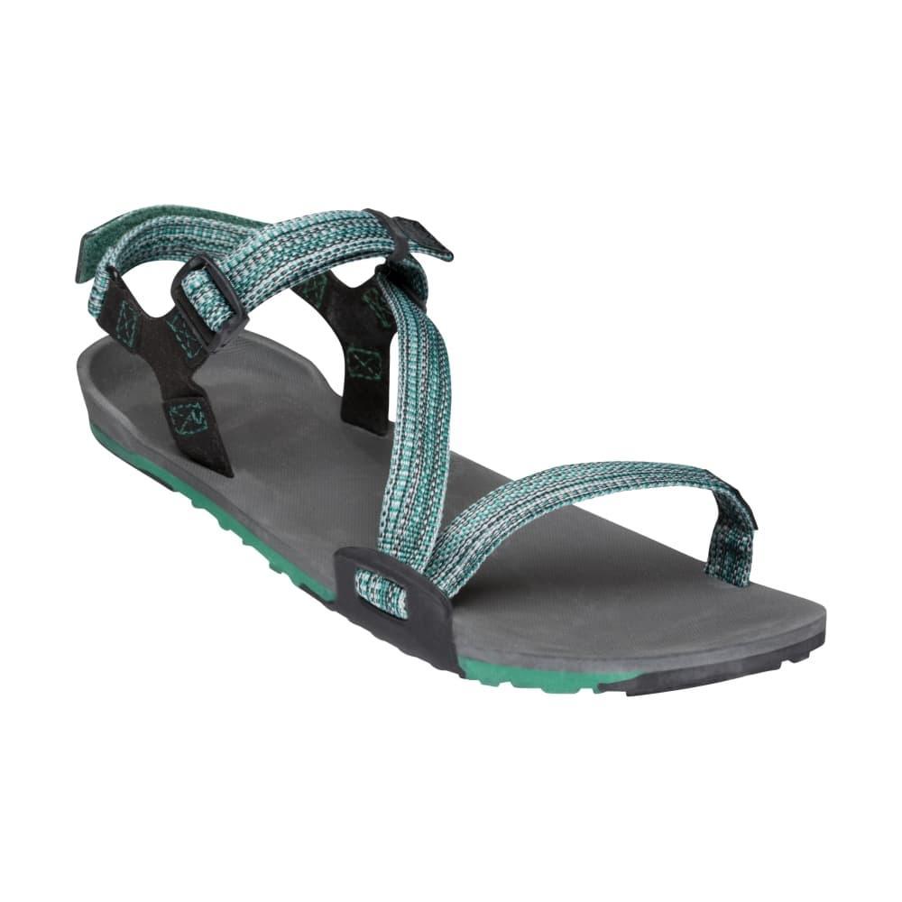 Xero Shoes Women's Z-Trail Sandals MULTIGRN