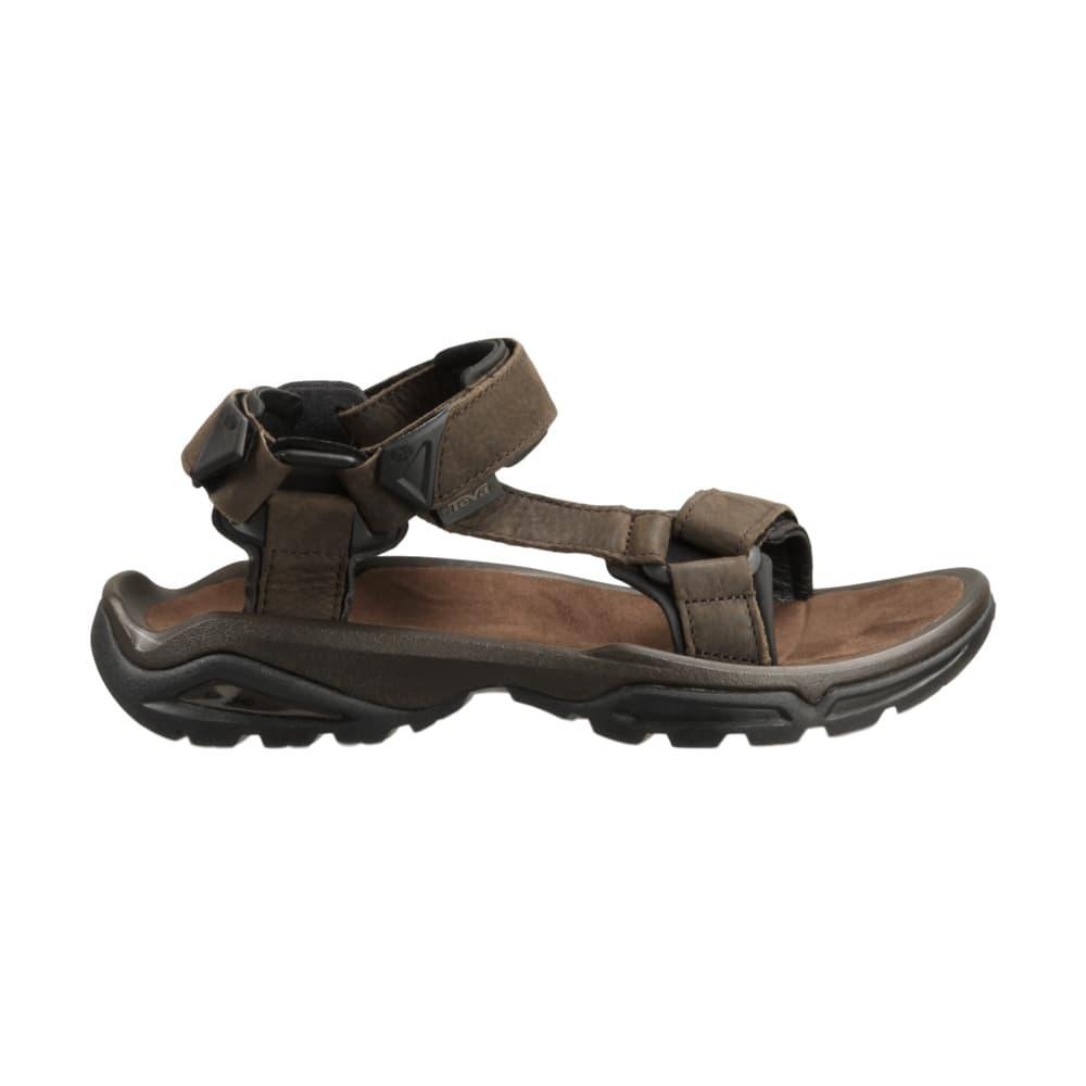 Teva Men's Terra Fi 4 Leather Sandals TURK