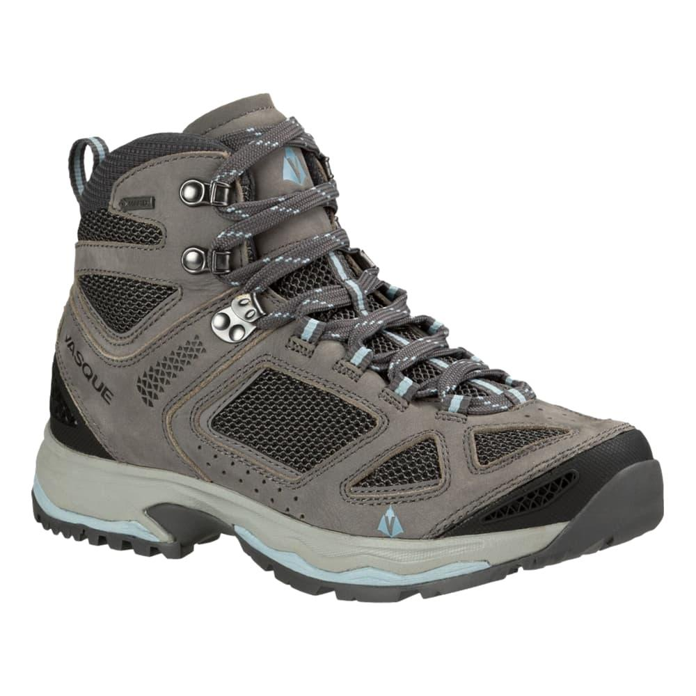 Vasque Women's Breeze III GTX Boots GARGOYLE