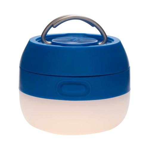 Black Diamond Moji Lantern Blue