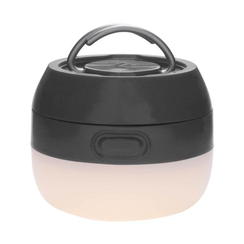 Black Diamond Moji Lantern Graphite
