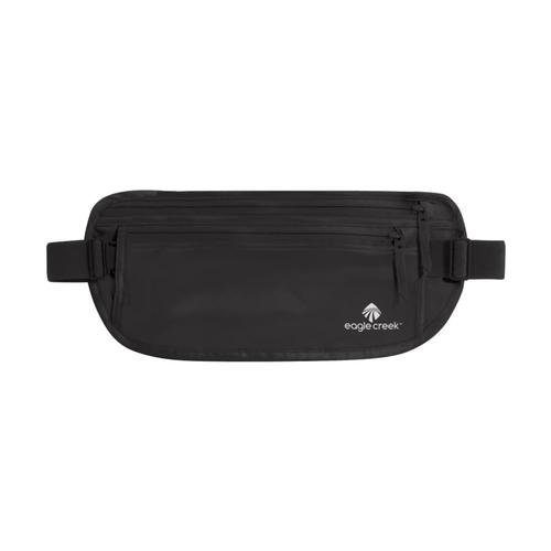 Eagle Creek Silk Undercover Money Belt Blk_010