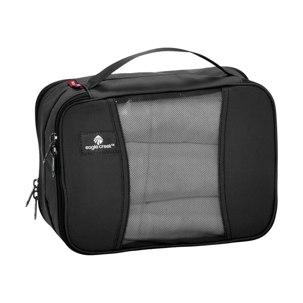 Eagle Creek Pack-It Original Clean Dirty - Small (Half Cube) BLK_010