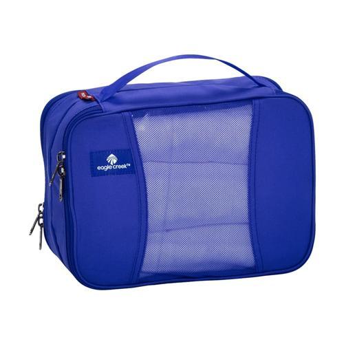 Eagle Creek Pack-It Original Clean Dirty - Small (Half Cube) Blue_137