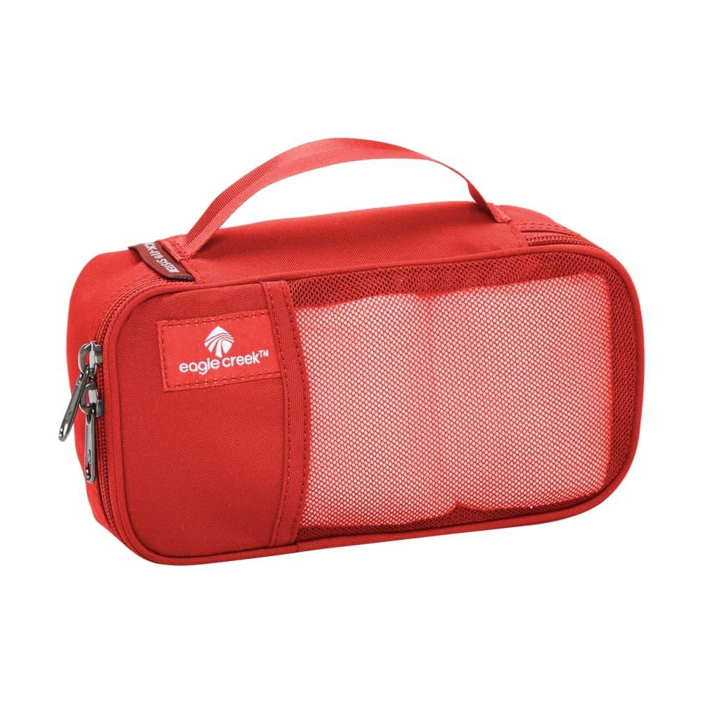 Eagle Creek Pack-It Original Cube XSmall (Quarter Cube) RED_138