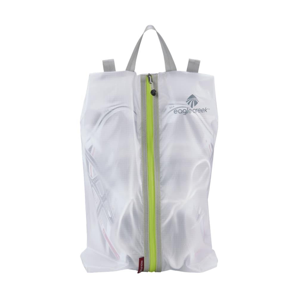 Eagle Creek Pack-It Specter Shoe Sac WHT/STB_002